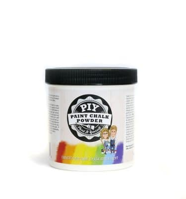 Paint Chalk Powder