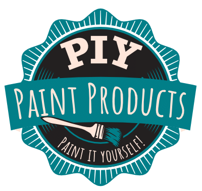 PIY Paint Products at the Hutch