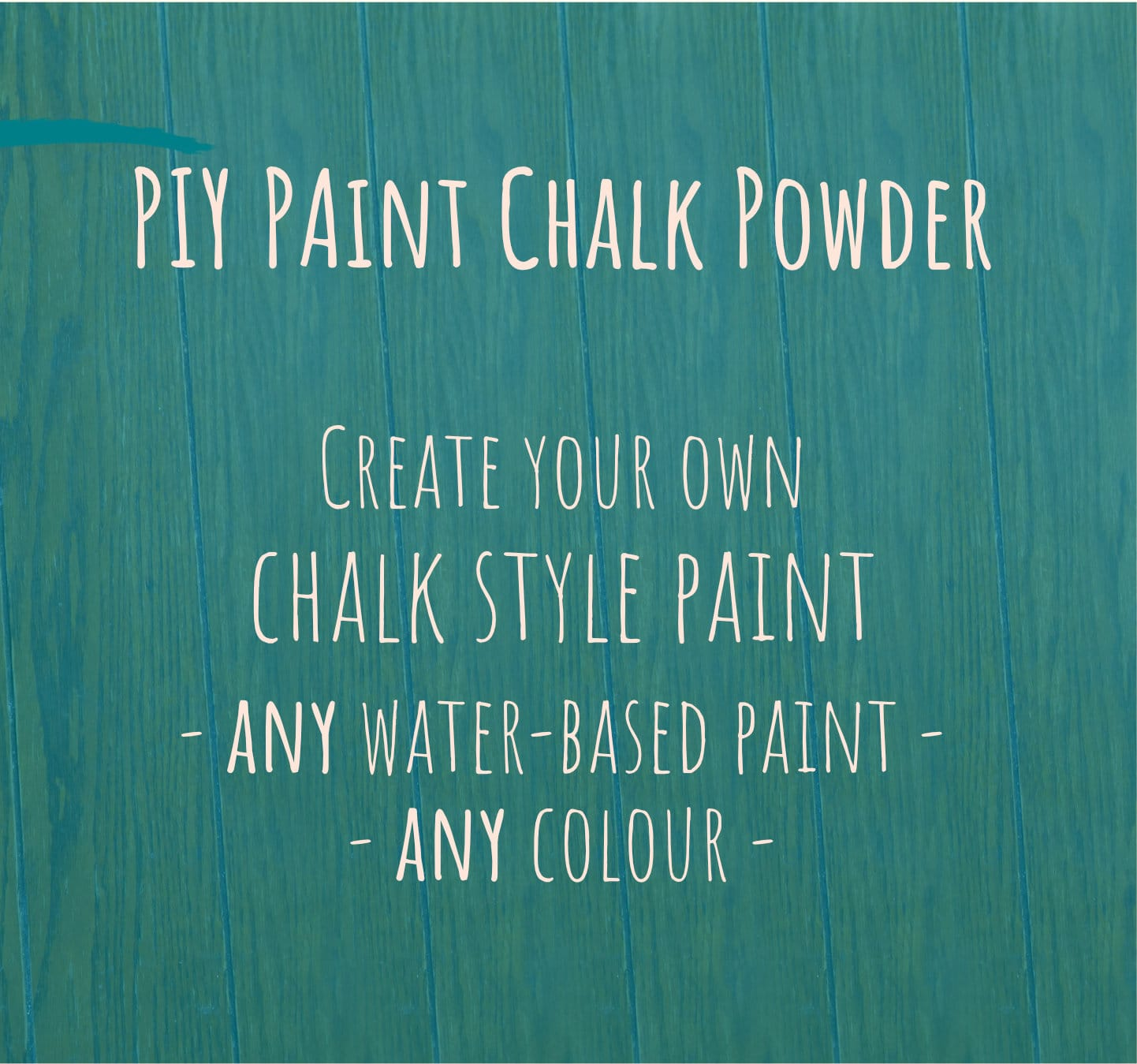 piy paint chalk powder 14 oz piy products